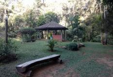 Camping Canto dos Pássaros - Areá de Camping