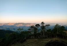 Vista Mirante - São Francisco Xavier - SP