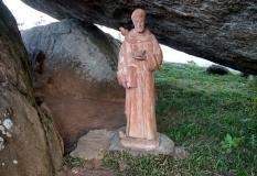 Estatua São Francisco Xavier