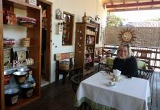 Karin - Cafe da Dona Xica - São Francisco Xavier - SP