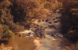Rio do Peixe - Socorro - SP