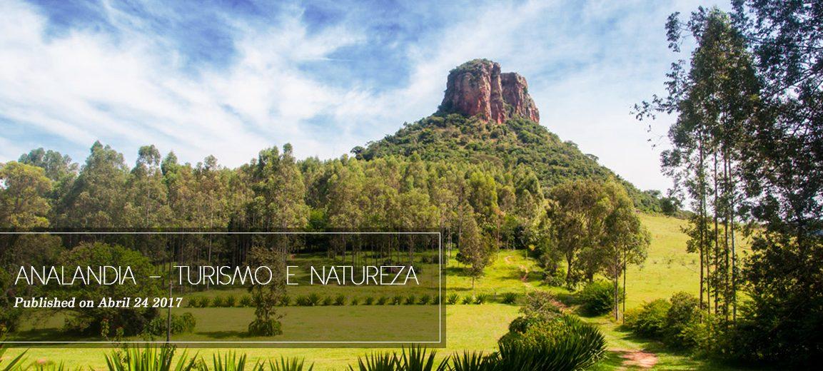 Analândia - Turismo e Natureza
